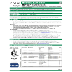 Free Walls Revit Download – Reveal® Panel System – BIMsmith