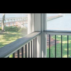 Free Deck Railings Revit Download – Trex Transcend® Railing