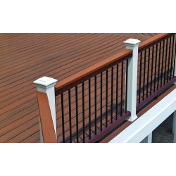 Free Deck Railings Revit Download – Trex Transcend® Railing