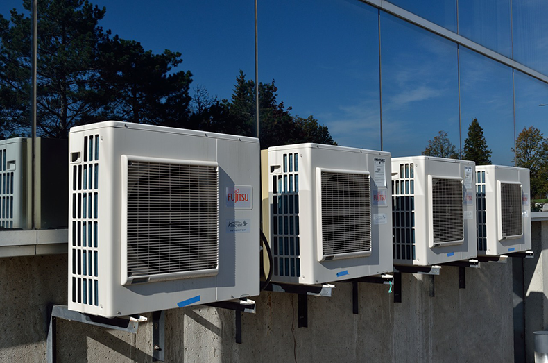 HVAC Efficient Air Conditioners