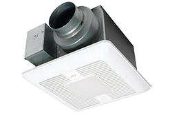 Panasonic WhisperGreen Select Vent Fan Light