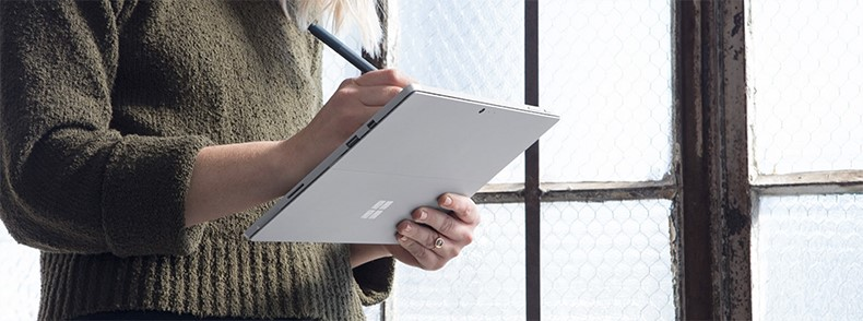 Microsoft Surface Bluetooth Pen - Best Pen For Designers