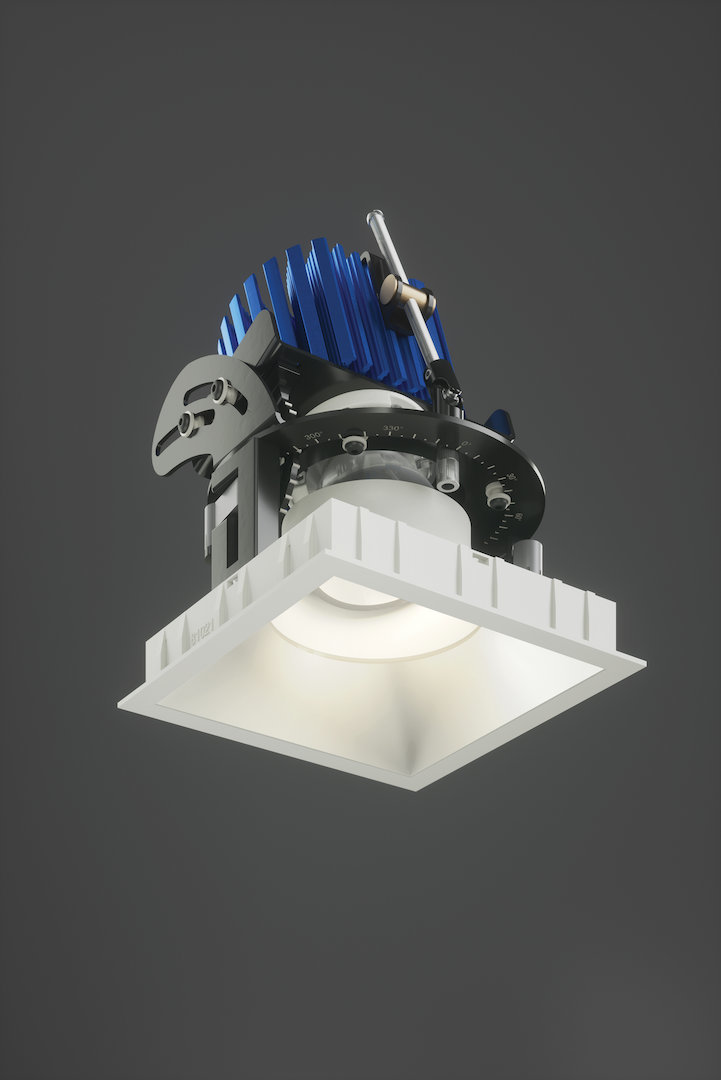Ledra Brands Vector Downlight