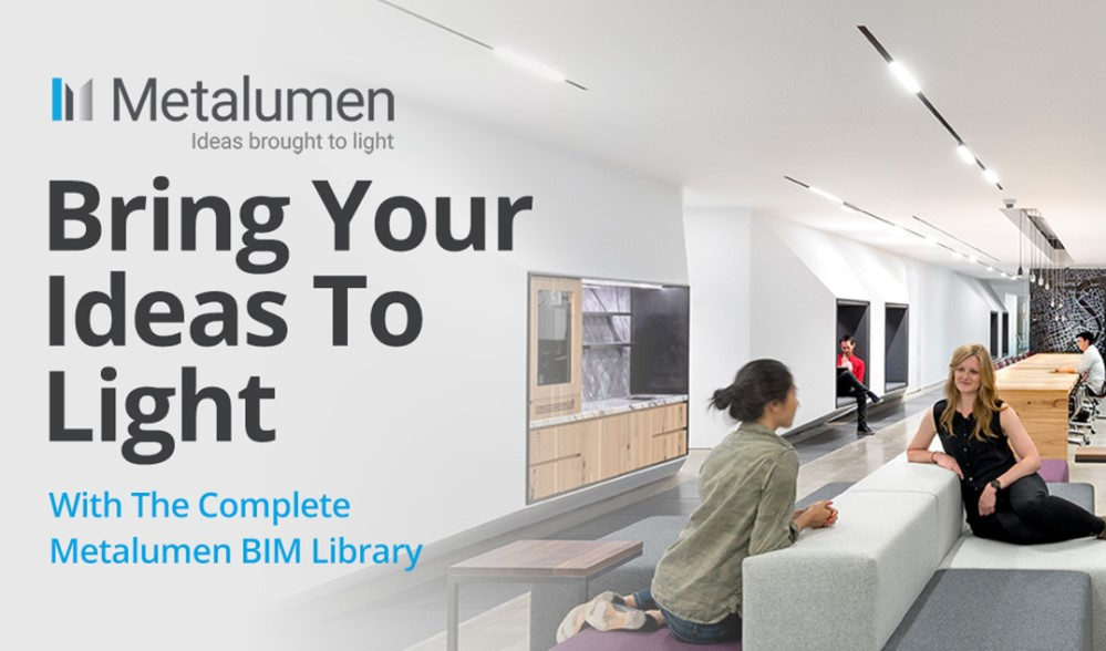 Metalumen Expands Commitment To Architecture And Design
