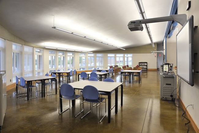 Center For Energy Efficient Design Ceed