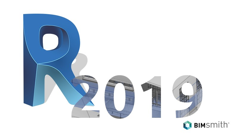 Autodesk Revit 2019 What Is New In The Revit 2019 Release
