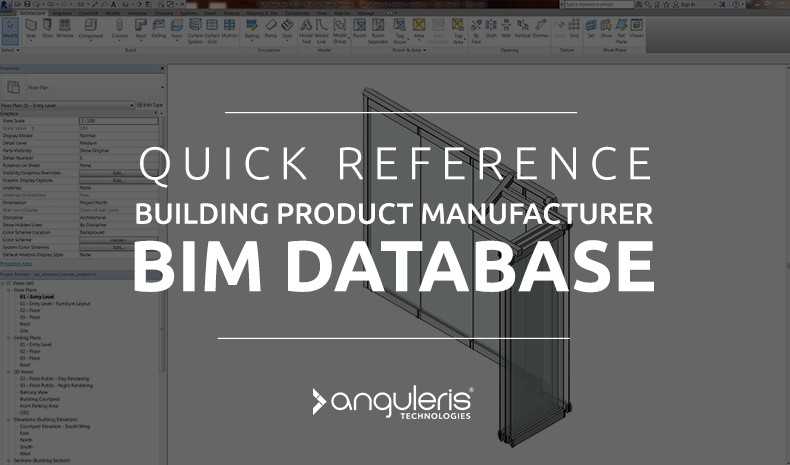 Where To Download Free Manufacturer Revit Families: Building Product