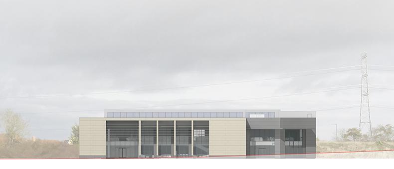 Lucas Furniture Aylesbury Location 2020 Rendering