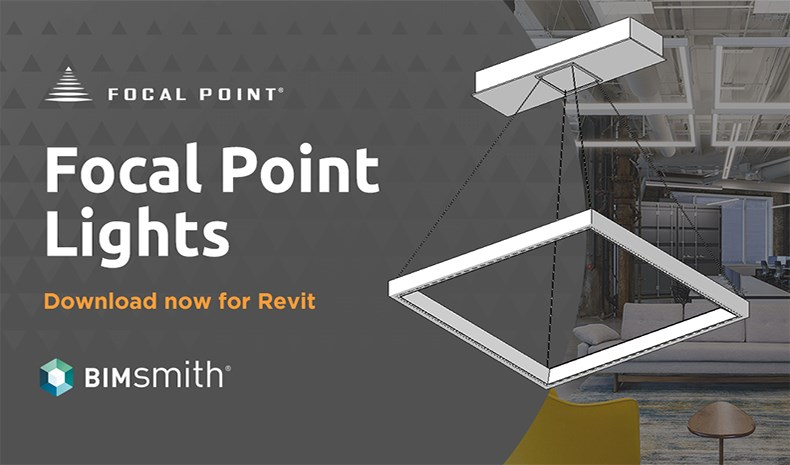 Focal Point Partners BIMsmith to Expand Architectural
