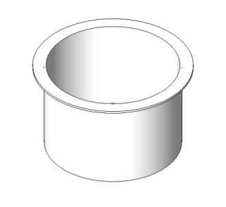 Free Countertops Revit Download – Trash Hole – BIMsmith Market