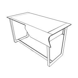 Furniture Revit Families – Download Free BIM Content – BIMsmith Market