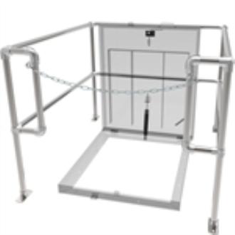 Free Access Doors Revit Download – New Product – BIMsmith Market