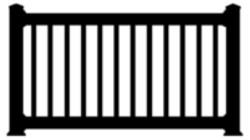 Digger Specialties BIM Library – Railing Revit Families - Digger