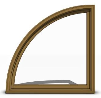 Free Windows Revit Download – Custom Wood, All-Wood Geo