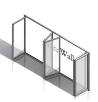 Free Windows Revit Download – SL45 Window – BIMsmith Market