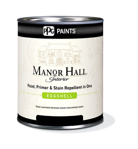 Free Paints & Coatings Revit Download – MANOR HALL® Interior