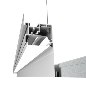 Free Linear Lighting Revit Download – TruGroove perimeter