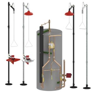 Free Plumbing Fixtures Revit Download – S9300 Tepid