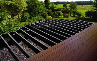 Free Deck Framing Revit Download – Trex Elevations® Steel