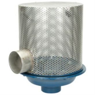 Free Drains Revit Download Z110 Ai 15 Main Green Roof Drain With Perforated Screen Assembly Bimsmith Market