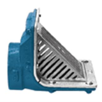 Free Drains Revit Download Z187 6 X 7 Or 8 X 12 Oblique Scupper Drain Bimsmith Market